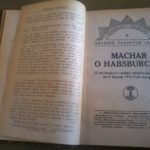 HODONÍNSKÝ, Dr. Masarykovi – osvoboditeli!