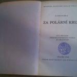 BABKA, Alois. Za polární kruh
