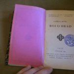 Kunte, Ladislav: Boj o Hrad