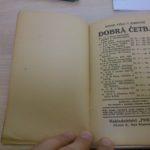 BEDNAŘÍK, František. Československý dobrovolnický sbor v Santa Marii C.V. a Padule