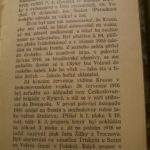KUDELA, Josef. Památce Jaromíra Krause.