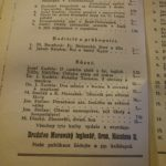 KUDELA, Josef. Aksakovská tragedie: Plukovník Švec.