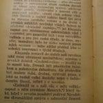 KUDELA, Josef. O Jiřím Klecandovi.