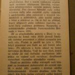 KUDELA, Josef. Památce M.R. Štefánika