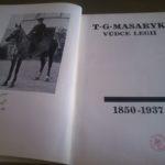 TŮMA, Emil a J. HABROVANSKÝ. T.G.Masaryk