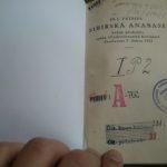 PATEJDL, Josef. Sibiřská anabase