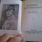 PÍSECKÝ, Ferdinand. Generál M.R. Štefánik.