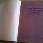 SKÁCEL, Jindřich. Československá armáda v Rusku a Kolčak