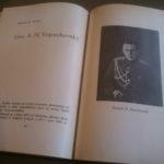 Ruští důstojníci v československém odboji.