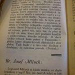 SVOBODA, Viktor. Aksakovská tragedie.